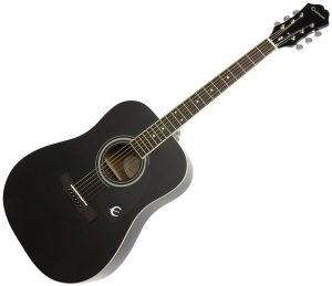 epiphone dr-100 best cheap acoustics