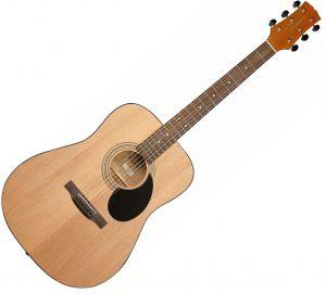 jasmine s-35 acoustic guitar under $200