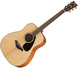 yamaha fg800 vs fg830 acoustic guitar reviews