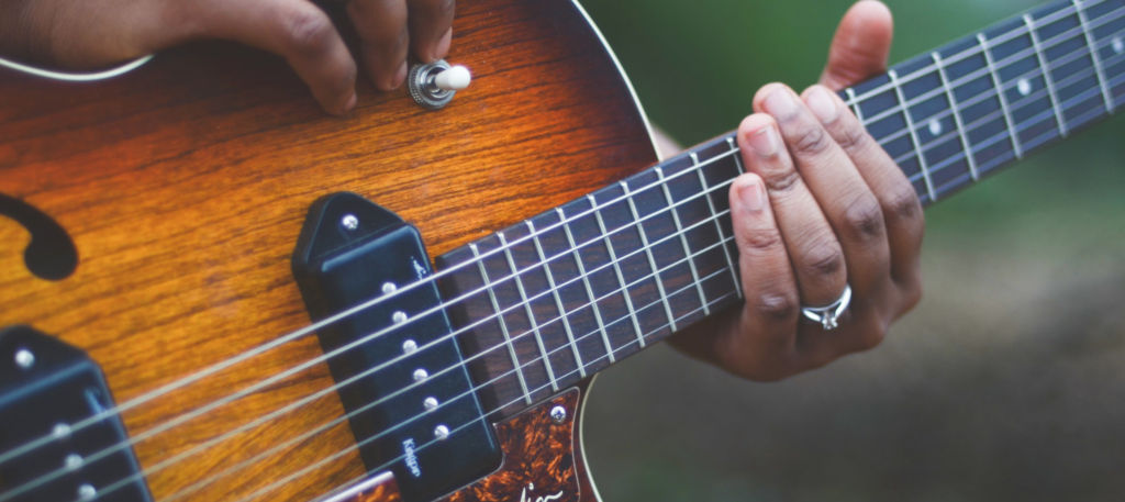 How to Start Soloing on Guitar: Beginner-Friendly Guide