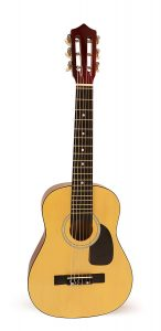 Hohner best 1/2 size acoustic guitar
