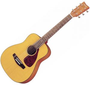 Martin LX1 acoustic guitar for kid