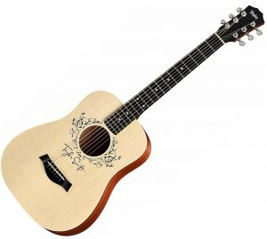 Taylor Swift signature youth size guitar