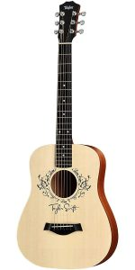 Taylor Swift signature guitar