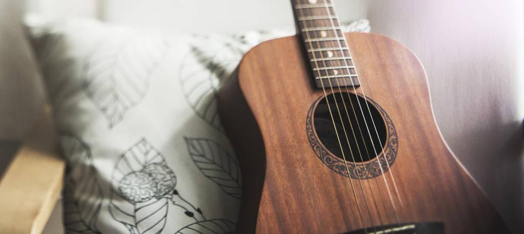 Top 7 Best Acoustic Guitar Under 1500 Dollars