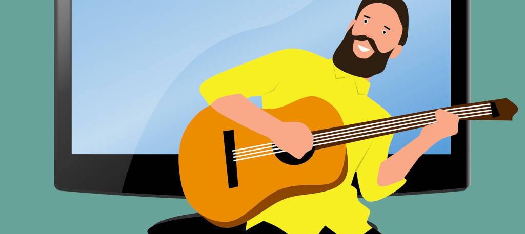 How to Start Learning Acoustic Guitar For Beginners (Step By Step)