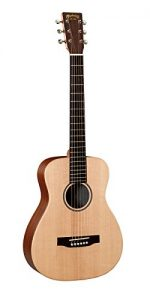 little martin lx1 acoustic guitar review