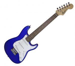 Squier by Fender Mini Strat