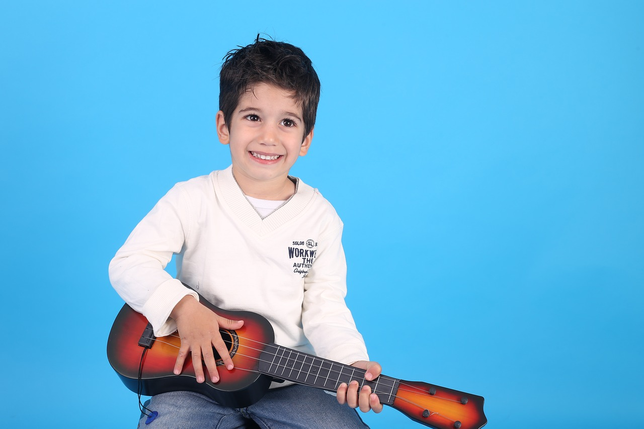 Top 6 Talented Guitar-Playing Kids That Will Make You Want To Throw Your Guitar Away