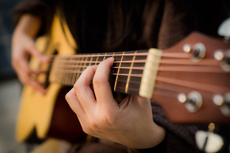 Top 30 Best Intermediate Guitar Fingerpicking Songs in 2019