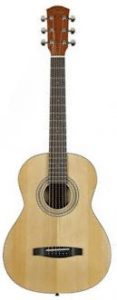 Fender MA 3/4 sized acoustic guitar for children