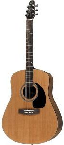 seagull s6 original acoustic guitar review
