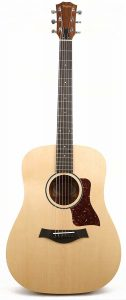 big baby taylor acoustic guitar reviewed
