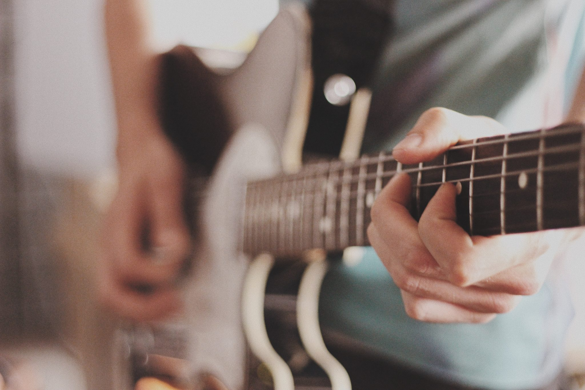 The Best Electric Guitars For Playing in Church