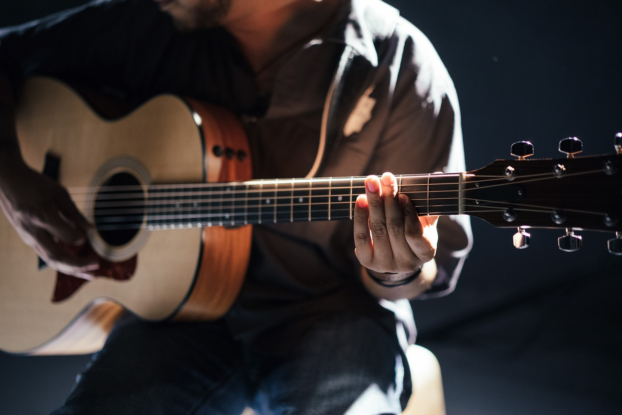 Best Affordable Acoustic Electric Guitars Under $200