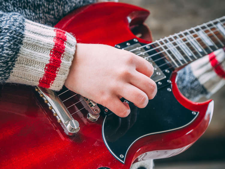 The Best Electric Guitars Under $300 in 2021