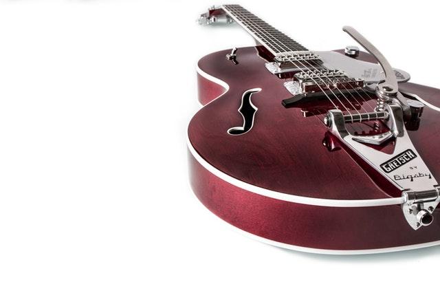 Best Semi Hollow Body Electric Guitars Reviews