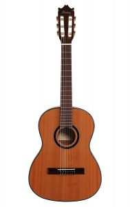 ibanez classical guitar review