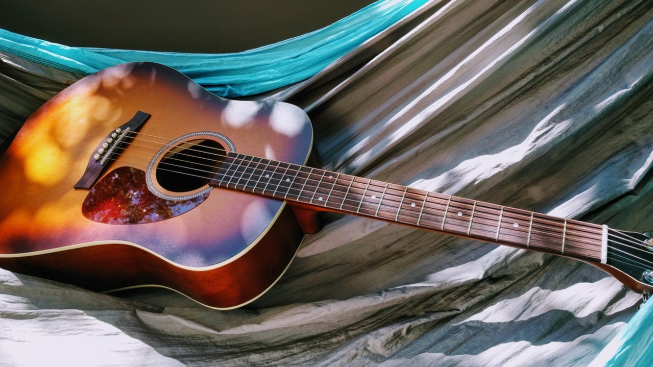 Best Acoustic Guitars Under $800