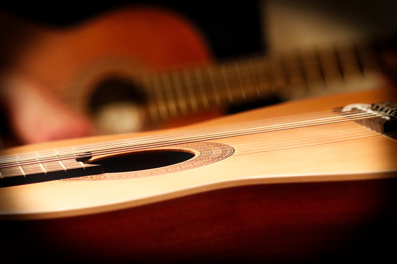 The Best Parlor Guitars Under $500