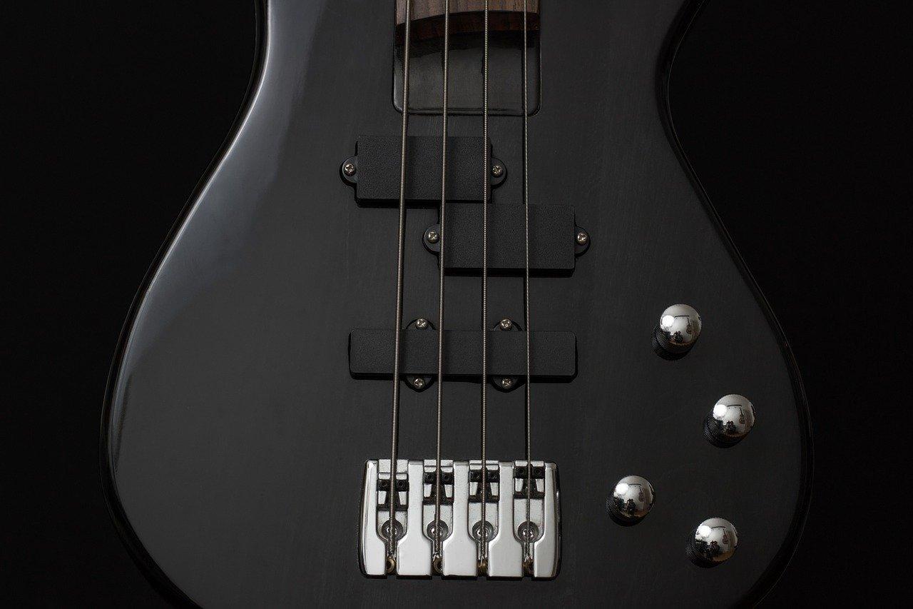 Best Bass Guitar for Starters