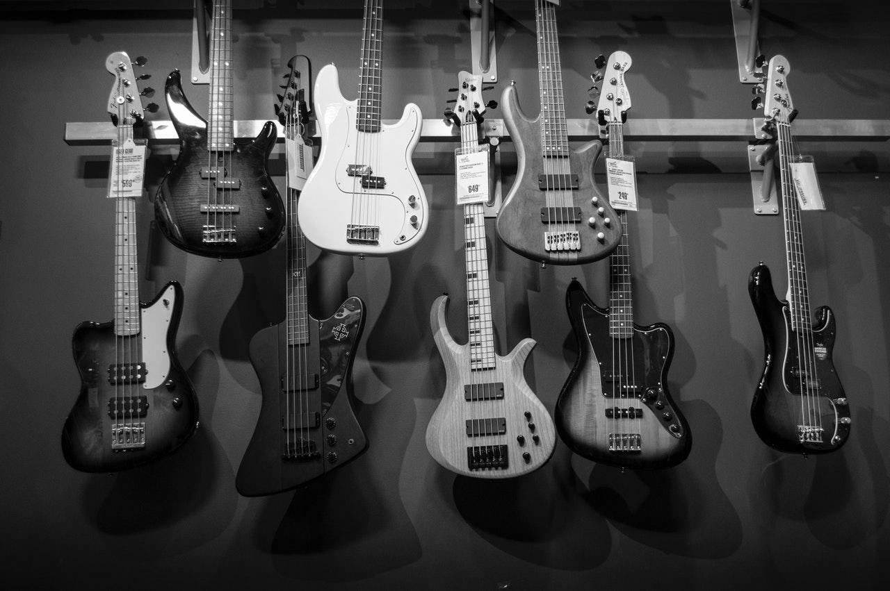 Best Bass Guitars Under $300