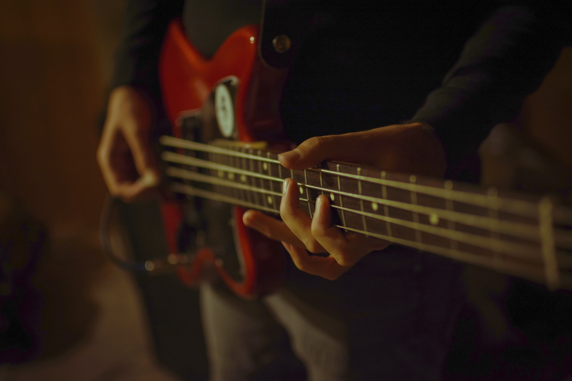 Best Affordable Bass Guitars