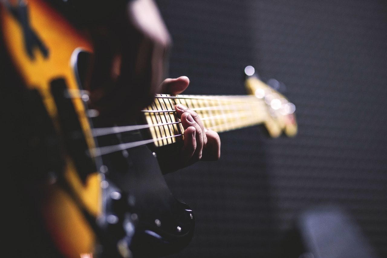 Best Bass Guitar Brands
